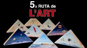 5à. Ruta de l'Art de Castelló d'Empúries