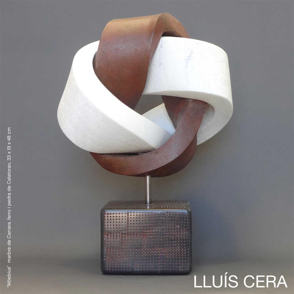 Escultures de Lluís Cera