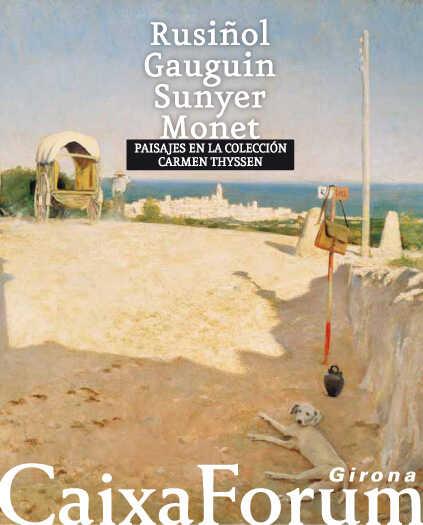 Caixa Forum de Girona
