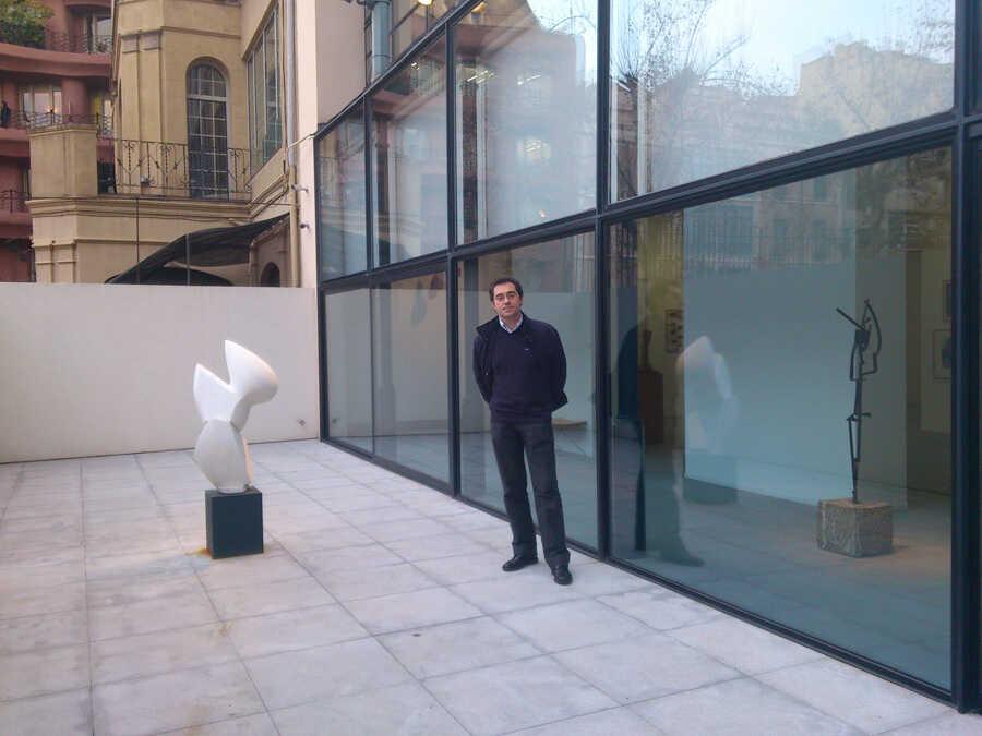 Fundació Suñol de Barcelona