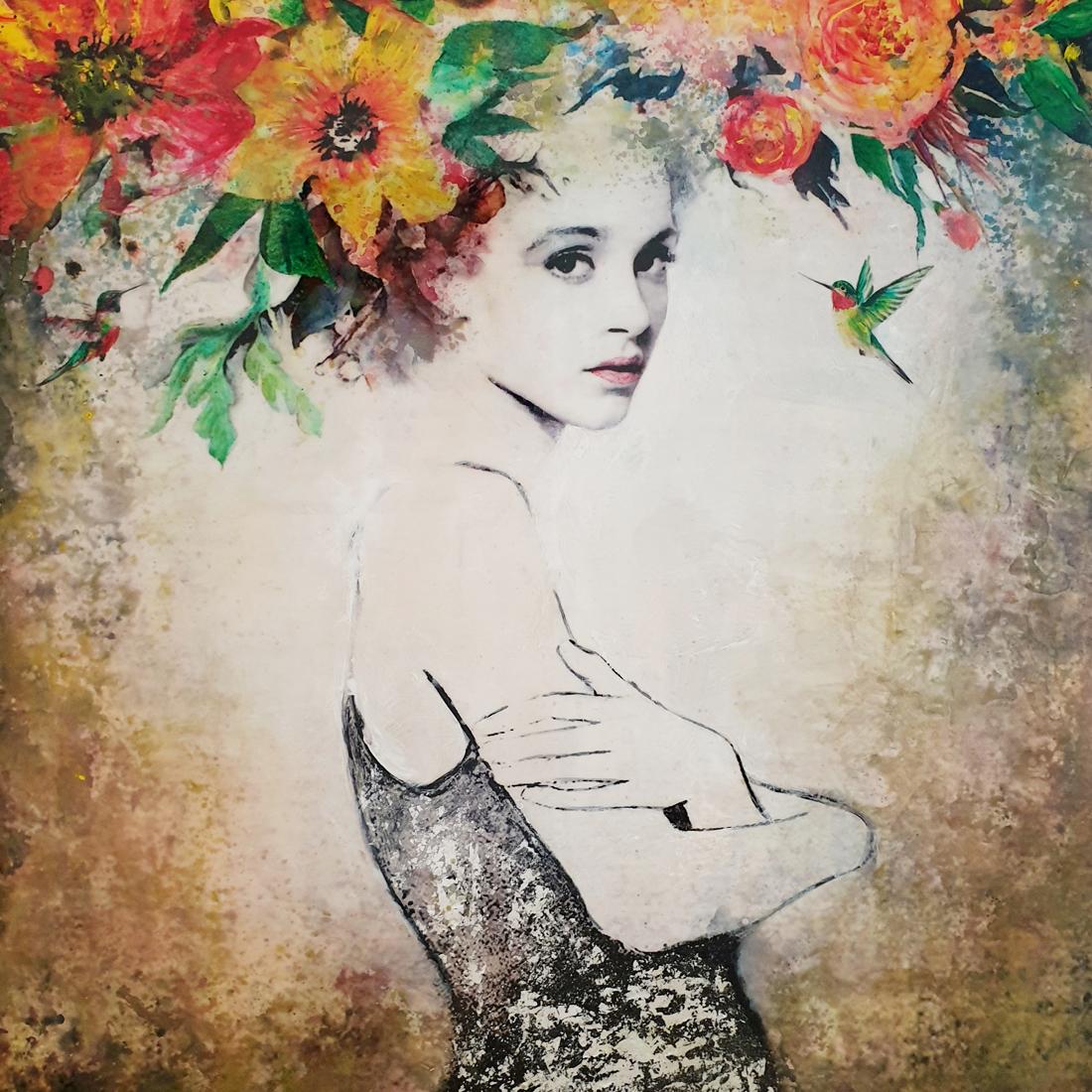 Art news. Primera exposición individual de LAURA BOFILL a la galería.