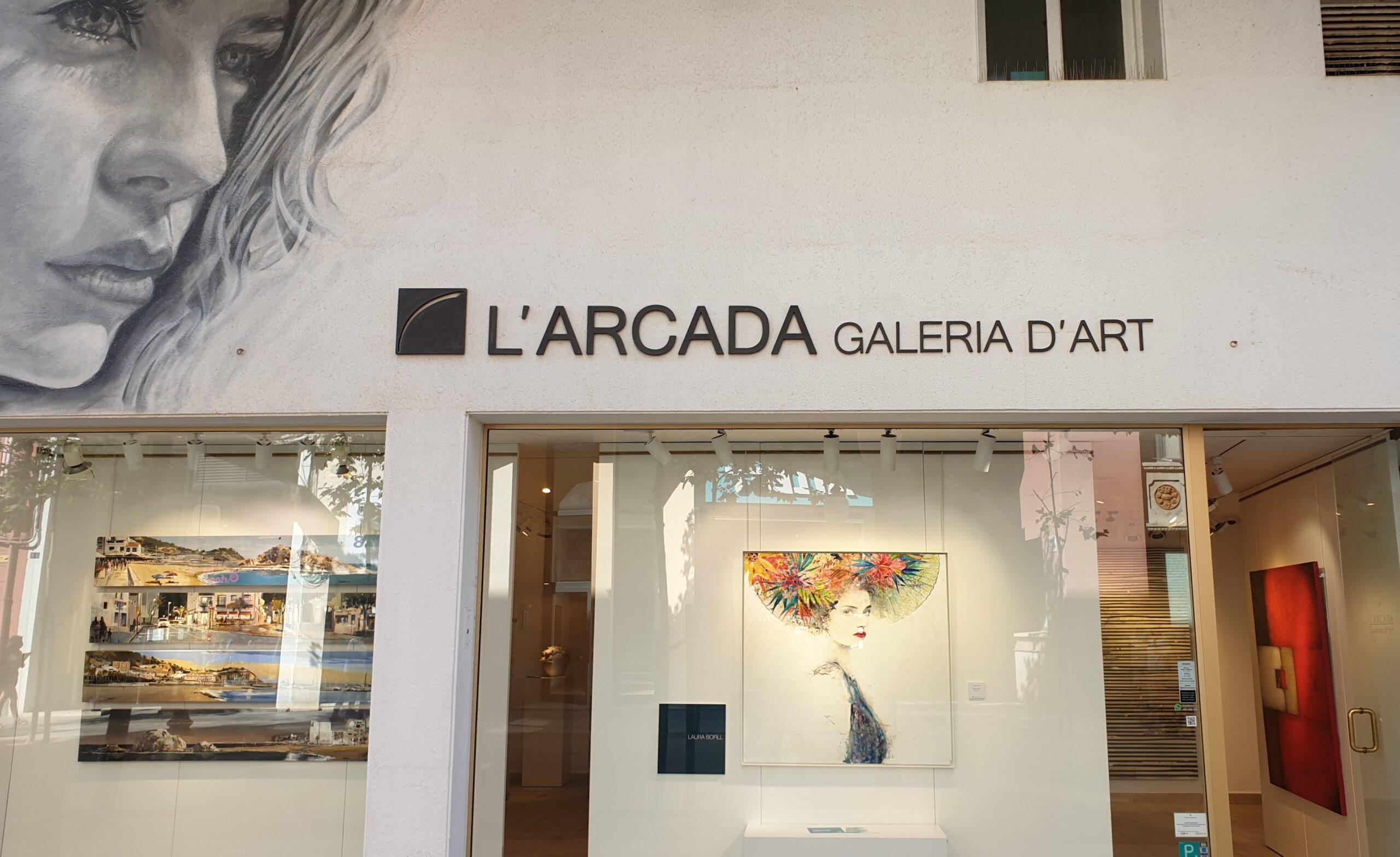Summer Art. Exposición colectiva 2021