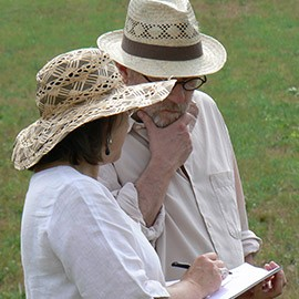 Jordi Marcet i Rosa Vila