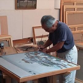 Shigeyoshi Koyama