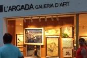 L'ARCADA Galeria d'Art